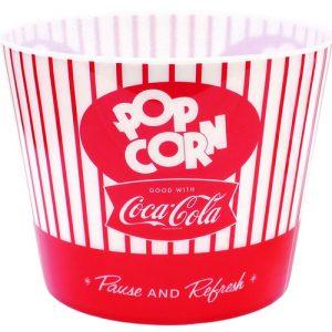 Coca-Cola Popcorn Snack Bucket