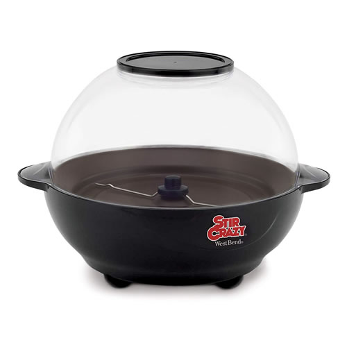 Stir Crazy popcorn popper 82306