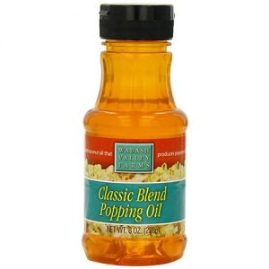 Wabash Valley Farms Popcorn Popping Oil