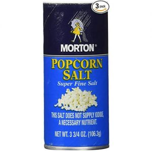 morton popcorn salt
