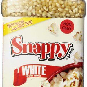snappy popcorn