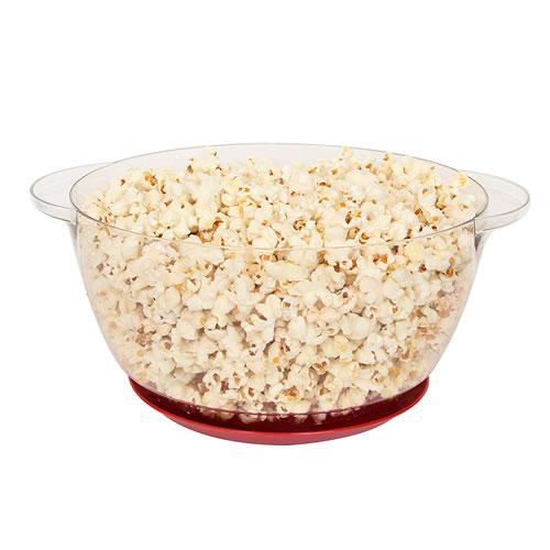 stir crazy popcorn popper large lid popcorn