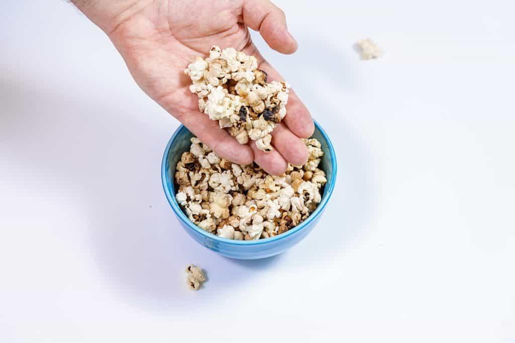 Do Popcorn Kernels Go Bad