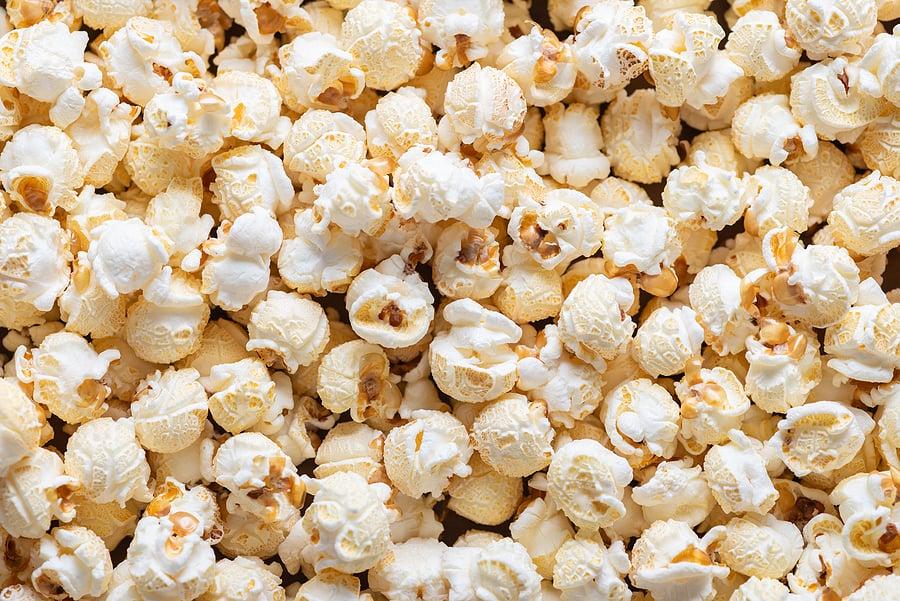 Hoosier Hill Farm Gourmet Mushroom Popcorn Kernels- Best For Flavors