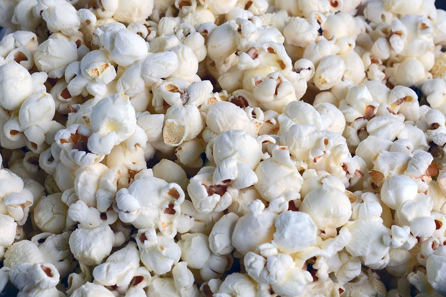 Bob's Red Mill Resealable White Popcorn