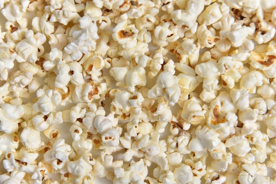 Best Oil for Popcorn